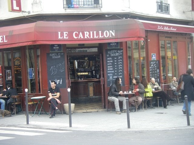 Le Carillon - Paris, France