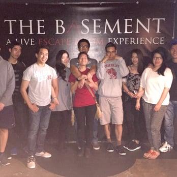 The Basement A Live Escape Room Experience 75 Photos Escape Games Sylmar Sylmar Ca