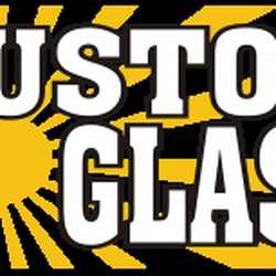 custom glass conway ar yelp