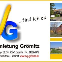 Avg  Grömitz, Grömitz, Schleswig-Holstein