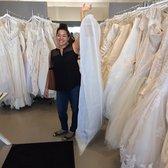 Glamour Closet 51 Photos Amp 241 Reviews Bridal