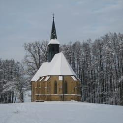 Hürbelsbachkapelle, Donzdorf, Baden-Württemberg