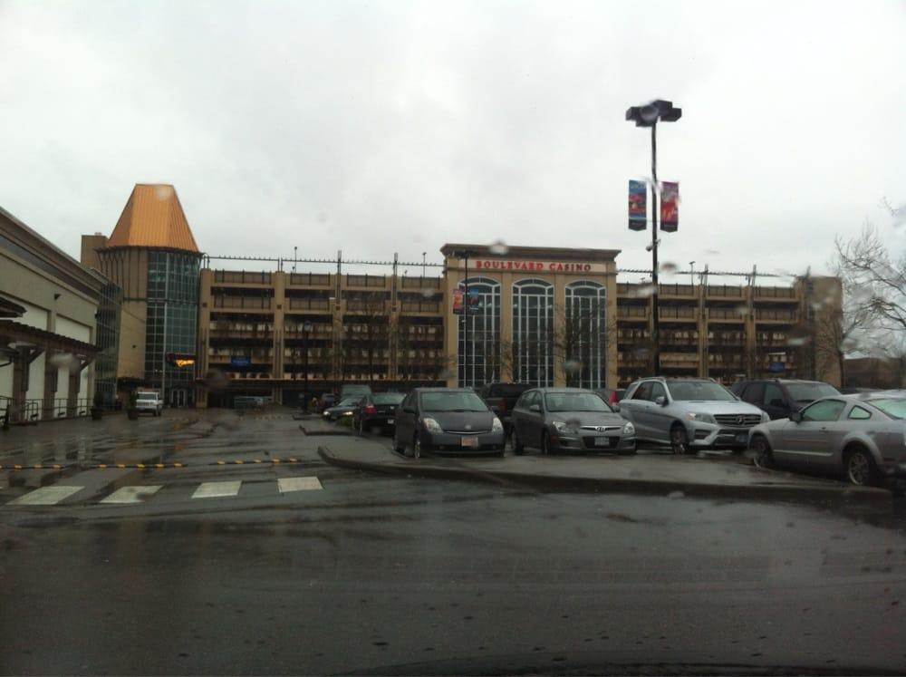 Boulevard casino coquitlam bc canada