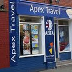 Apex, Prestatyn, Denbighshire