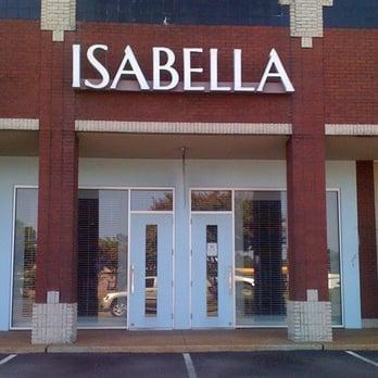 Isabella closed women 39 s clothing audubon oak court for Michaels craft store memphis tn