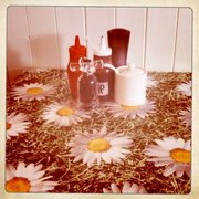 Seven Bees Cafe, Brighton