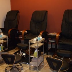 Anthony david salon spa elk grove village il united for A david anthony salon