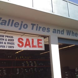 Vallejo tire and wheels autoreifen concord ca for Elite motors concord ca