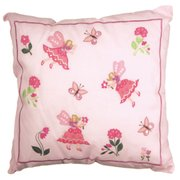 Flower Fairy Cushion