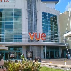 Vue Cinemas, Ellesmere Port, Cheshire West and Chester