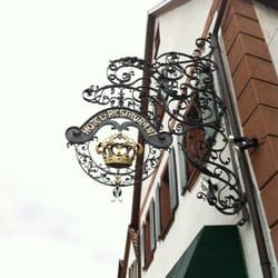 Hotel Zur Krone, Herxheim, Rheinland-Pfalz