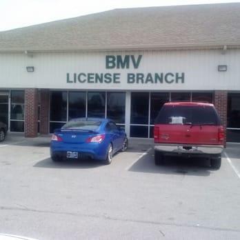 Bureau of motor vehicles branch 540 departments of motor for Bureau of motor vehicles delaware ohio