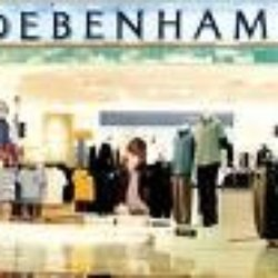 Debenhams, Norwich, Norfolk