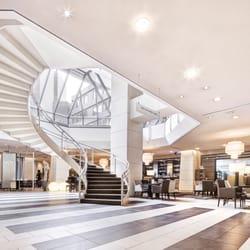 Hotel Nikko, Düsseldorf, Nordrhein-Westfalen, Germany