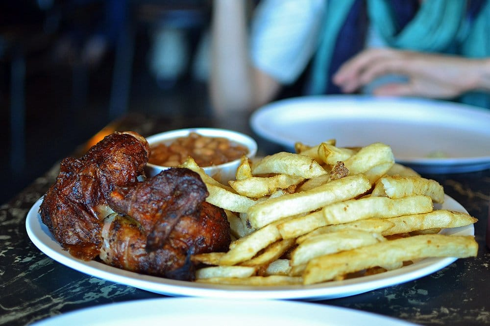 18 Succulent Roast Chickens You Should Eat In Los Angeles