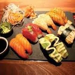 Sushi54, London