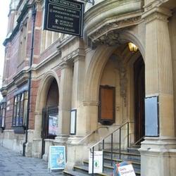 Museum Of Richmond, Richmond, London