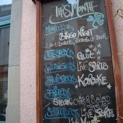 Shamrock Irish Pub, Konstanz, Baden-Württemberg, Germany