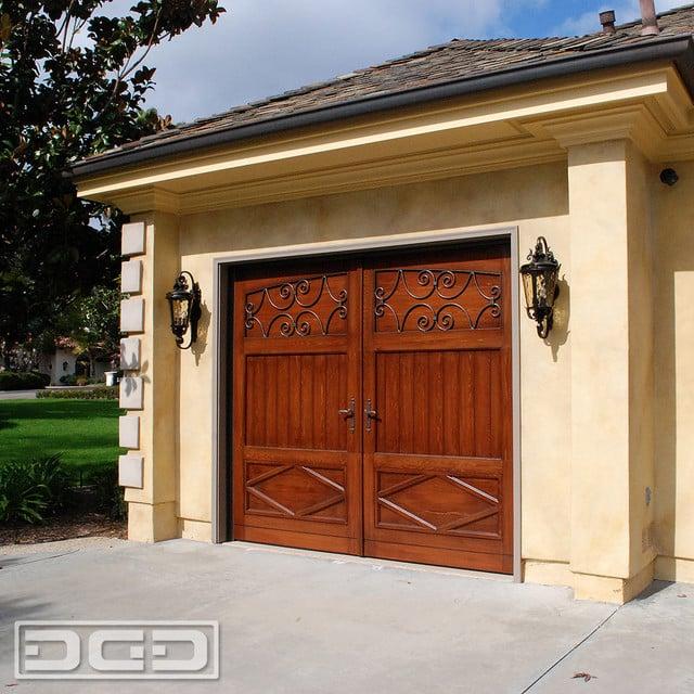 French Garage Door Designs By Dynamic Garage Door We Can