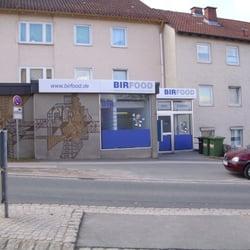 Birfood, Ansbach, Bayern