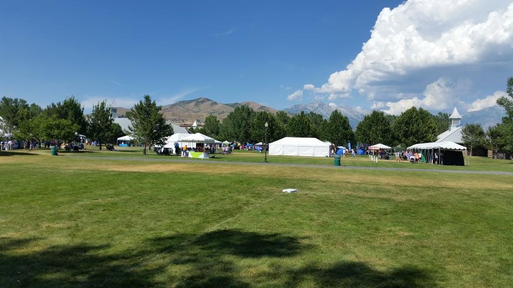 Thanksgiving Point Electric Park Venues Event Spaces Lehi Ut Photos Yelp