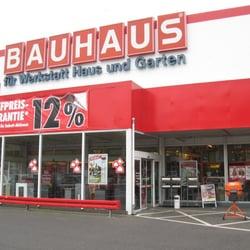 Bauhaus, Hamburg