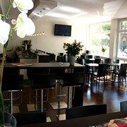Café Viertel Nach, Braunschweig, Niedersachsen
