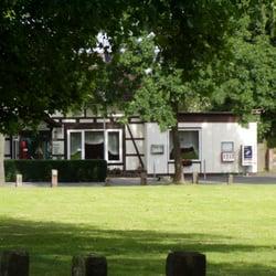 Gaststätte Schützenhaus, Holzminden, Niedersachsen, Germany