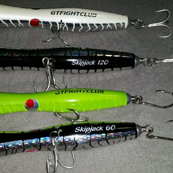 Brian s fishing supply 27 photos 26 reviews outdoor for Brian s fishing supply