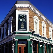 Bollo House, London