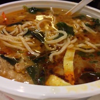 101 noodle express culver city culver city ca united for 101 soup cuisine