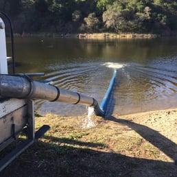 Photos for lake temescal yelp for Lake temescal fishing