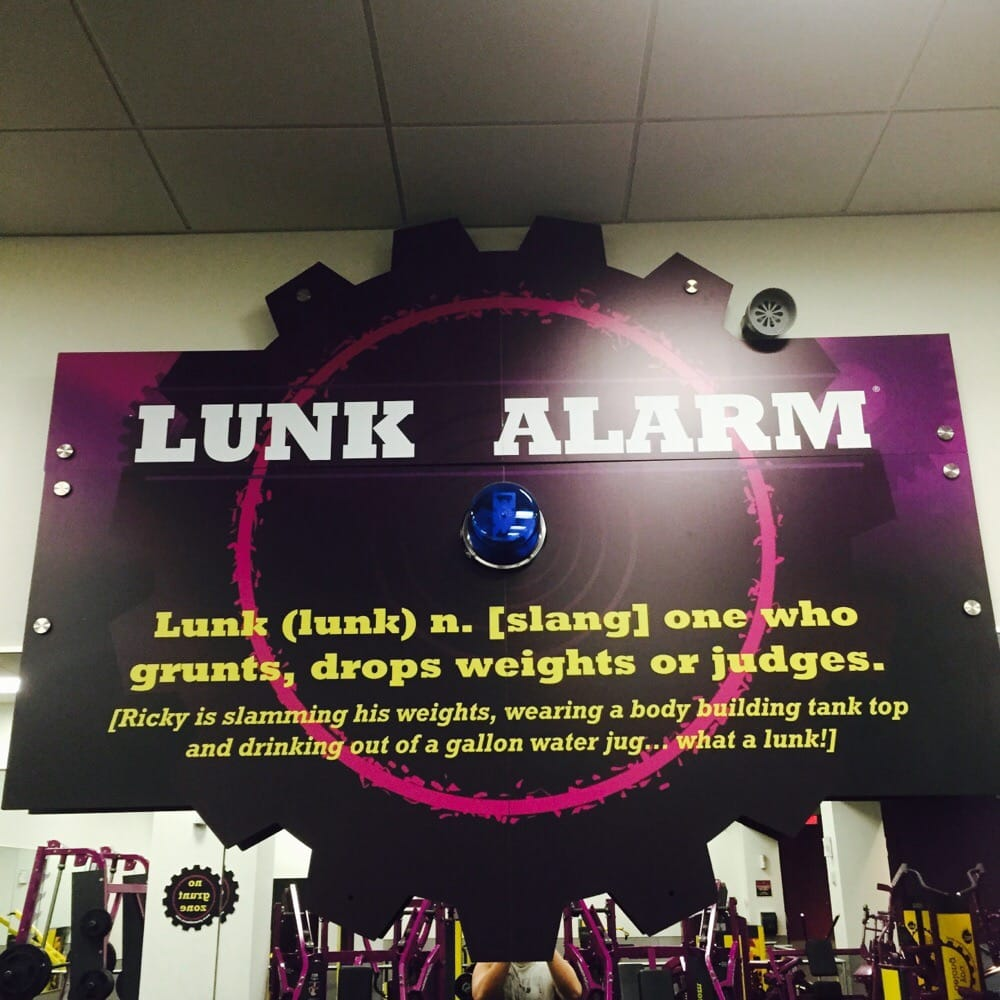 Planet Fitness  Manhattan  Midtown West  New York, NY, United