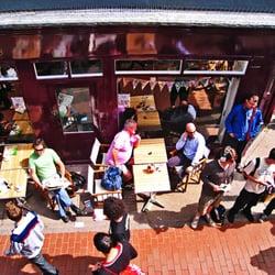 Kensington Cafe, Brighton