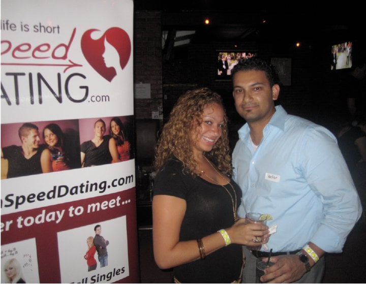 New york indian speed dating