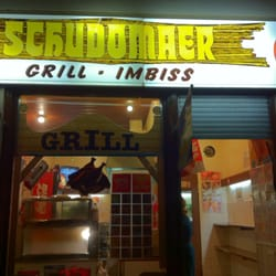 Schudoma Grill Imbiss, Berlin