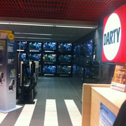 Etablissements darty electronics guy moquet saint ouen paris france reviews photos yelp - Darty porte de saint ouen ...