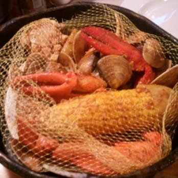 Joe s crab shack 45 photos 44 reviews seafood for Acadiana cafe cajun cuisine san antonio tx