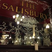 The Salisbury, London
