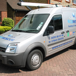 Eco Rescue, Worthing, West Sussex