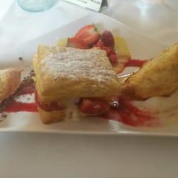 Le dessert du jour