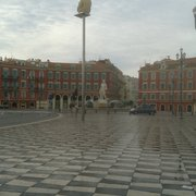 Place Masséna - Nice, France