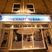 Central Bar, Bath