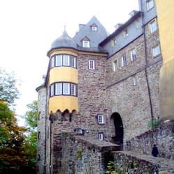 Djh Jugendherberge Kirchen, Kirchen, Rheinland-Pfalz