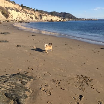 Pirates Cove Beach, Avila Beach, CA - California Beaches