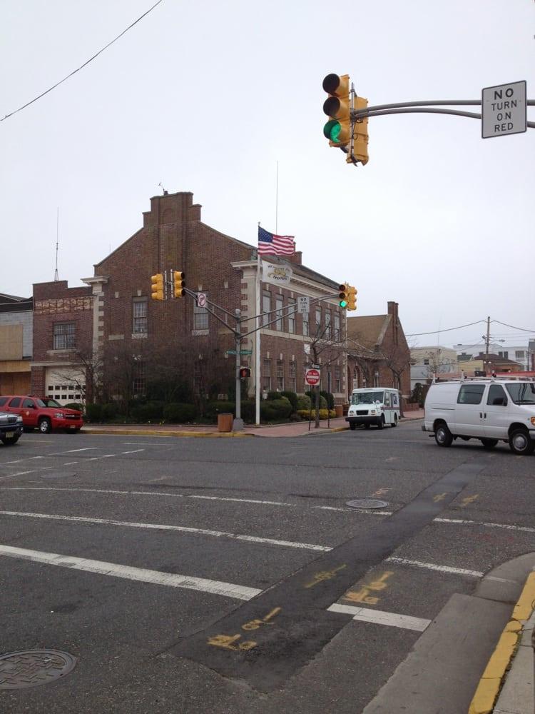 City Hall Margate Nj