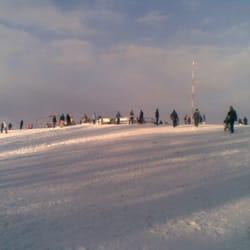 Skilift am Bungsberg, Schönwalde, Schleswig-Holstein