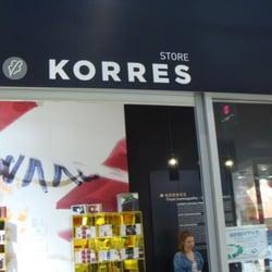 Korres, Edinburgh