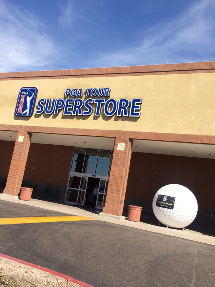 PGA TOUR Superstore North Scottsdale (Golf Store #) Opened in , PGA TOUR Superstore North Scottsdale is a golf store located in Phoenix, Arizona with approx. 33, square feet of retail space dedicated to golf clubs, golf clothing or other golf equipment essential for avid Arizona golfers.