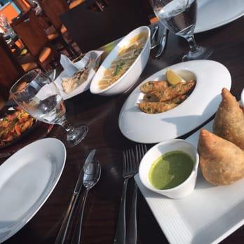Agni indian kitchen bar 55 photos indian restaurants for Agni indian cuisine
